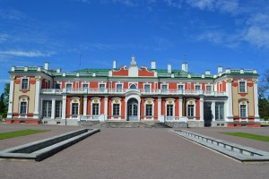 top sights tallinn kadriorg palace