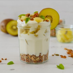 zespri kiwi gold breakfast recipe