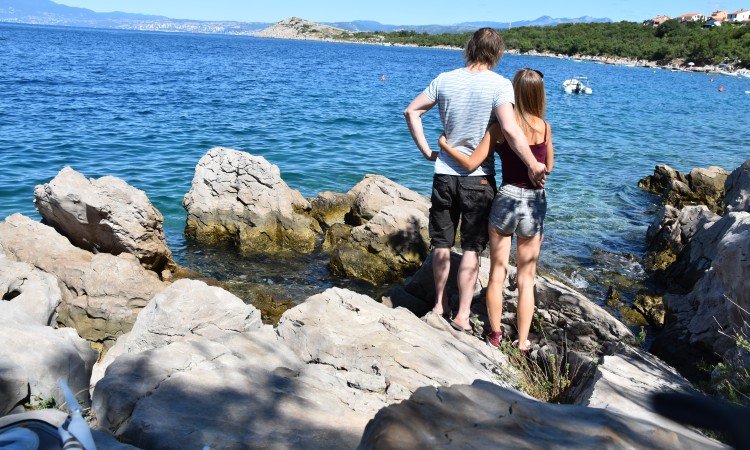 anne travel foodie croatia august