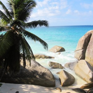 best beaches in the world seychelles