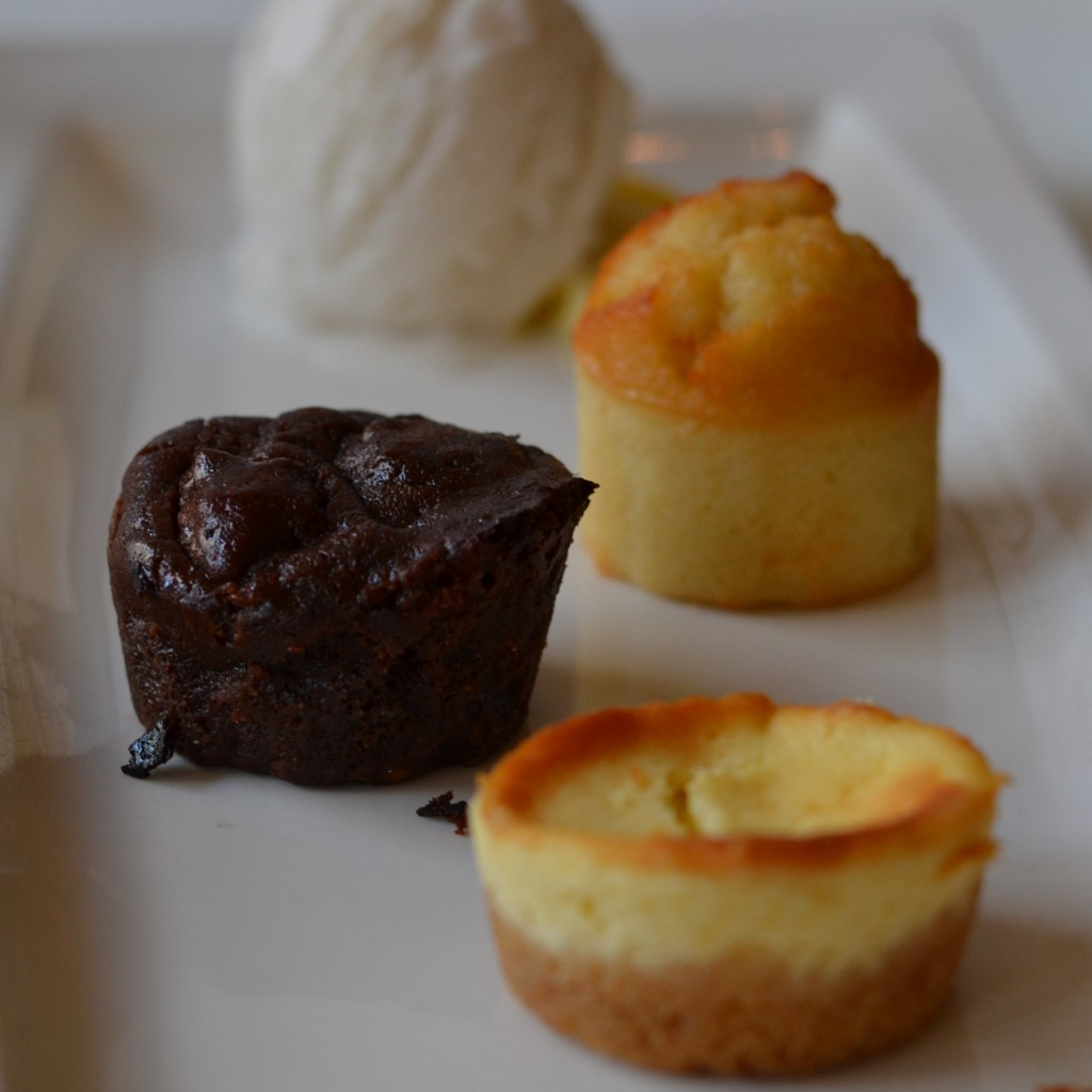 dessert SYR utrecht