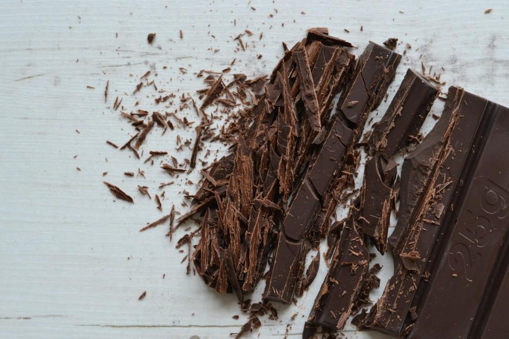 pure kook chocola verkade