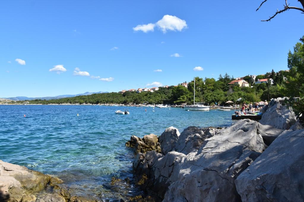 road trip croatia istria