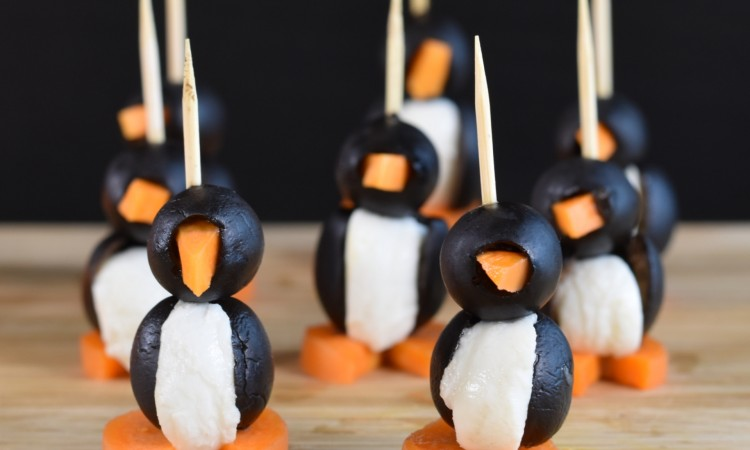 edible penguins