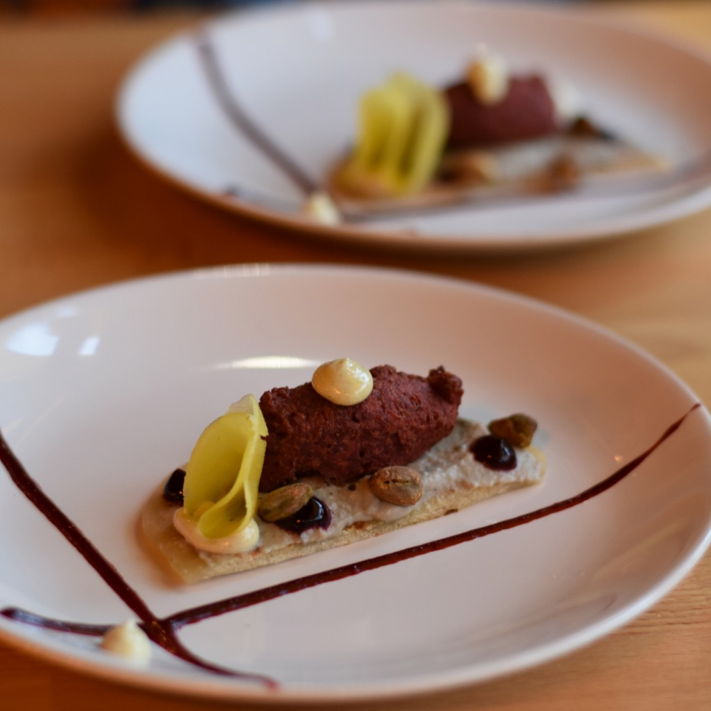 vegetarisch restaurant kantien utrecht