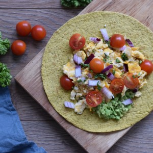 huevos rancheros easy vegetarian brunch recipe