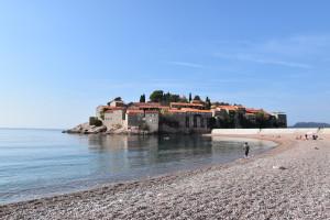 st stefan island montenegro