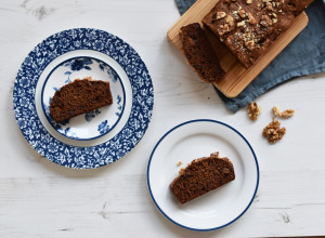 coffee date cake recipe