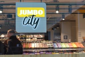 jumbo city logo