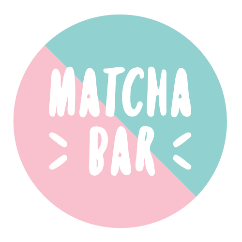 matcha bar -logo