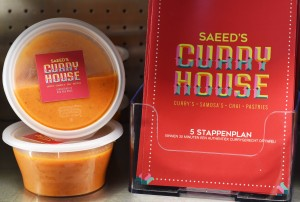 saeeds curry house pakistan amsterdam