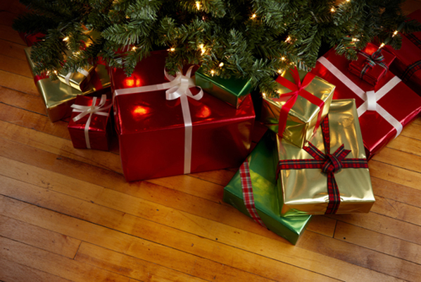 Christmas gifts for foodies - Anne Travel Foodie