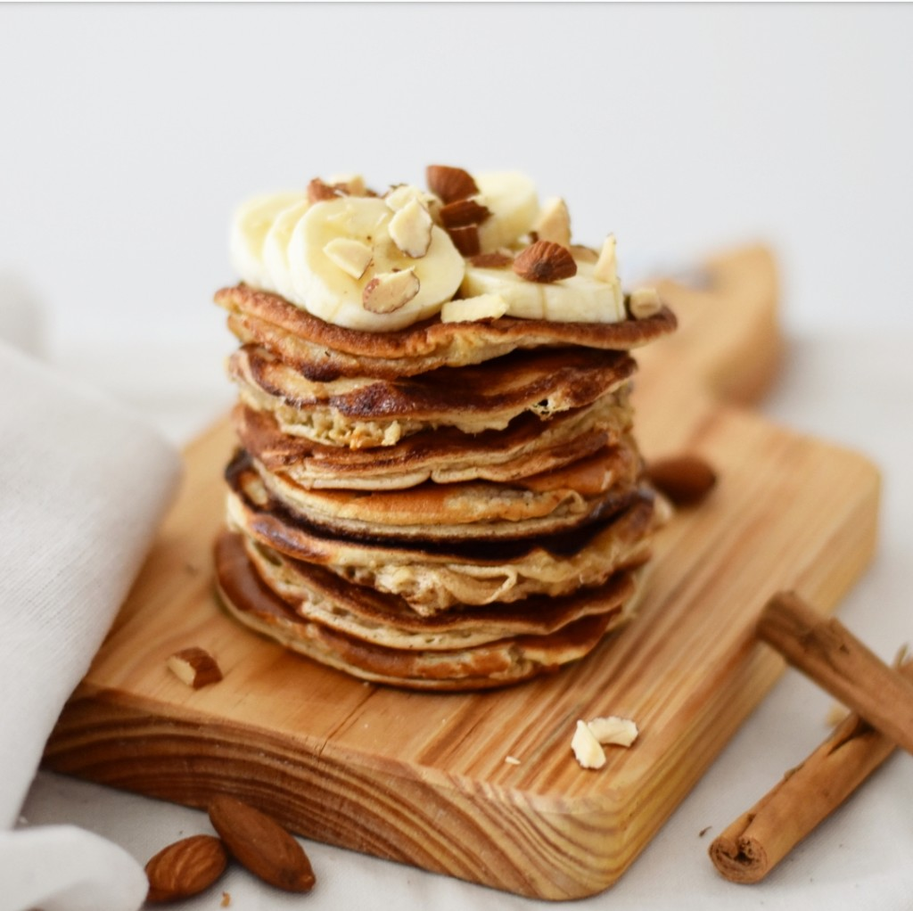 protein pancakes sugar free healthy recipe