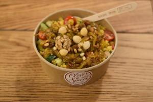 vegetarian couscous tilburg