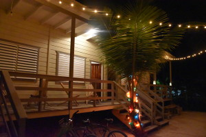 air bnb caye caulker