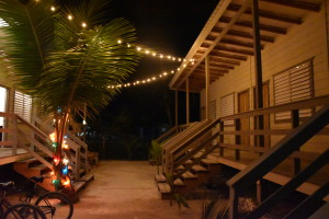 dream cabanas belize
