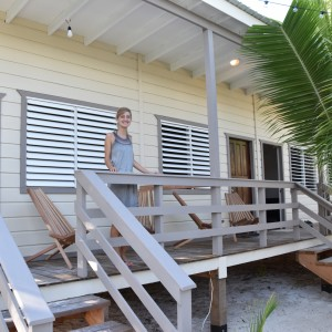 dream cabanas caye caulker