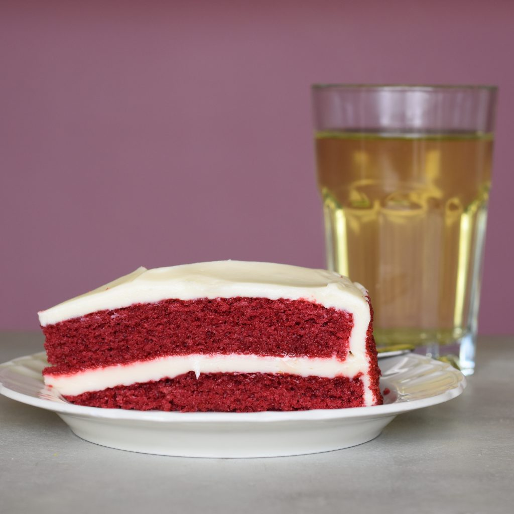 Why Is It Called Red Velvet Cake