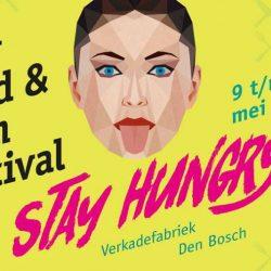City Food Festival Den Bosch