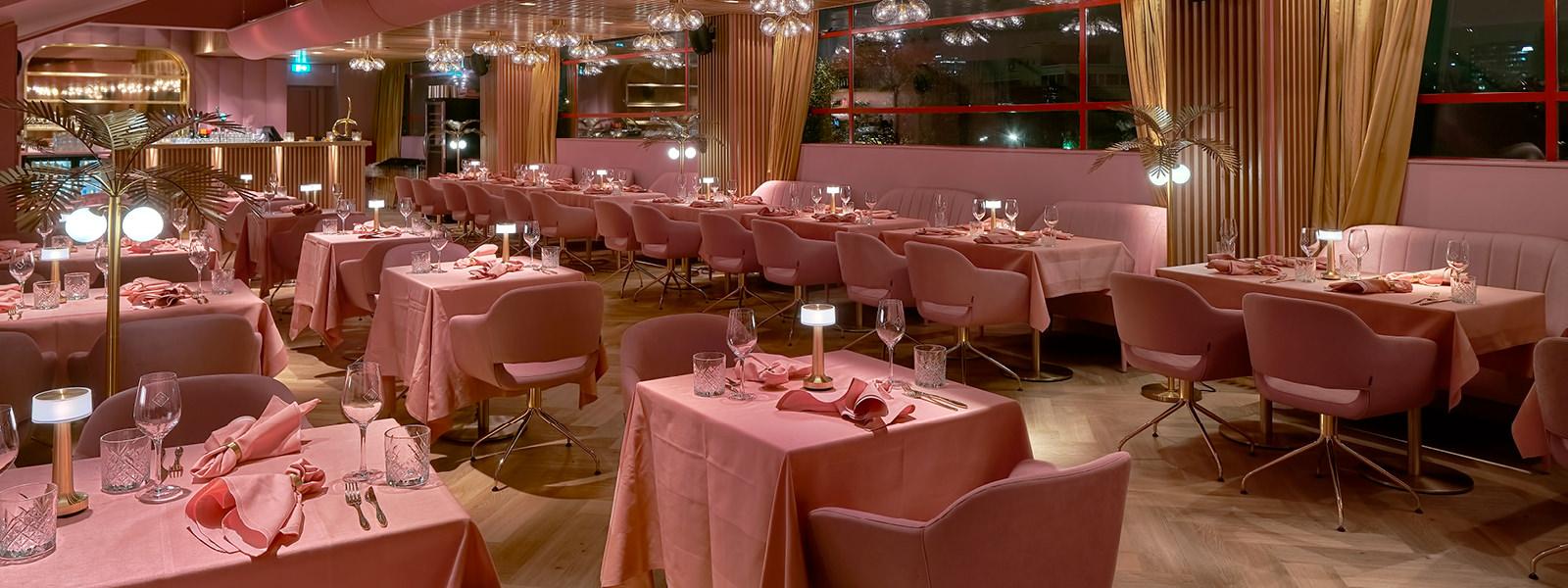 15 Most Instagrammable Restaurants Of Amsterdam Anne Travel Foodie