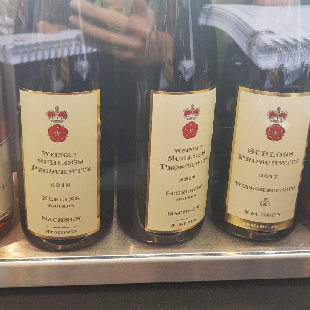 Proschwitz Weihnachtsmarkt.Germany Wine Country Of 2019 Anne Travel Foodie