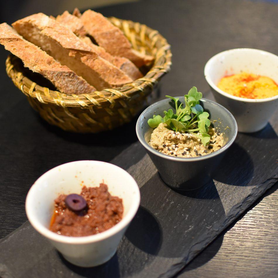Vegetarian and vegan barbecue recipes Anne Travel Foodie