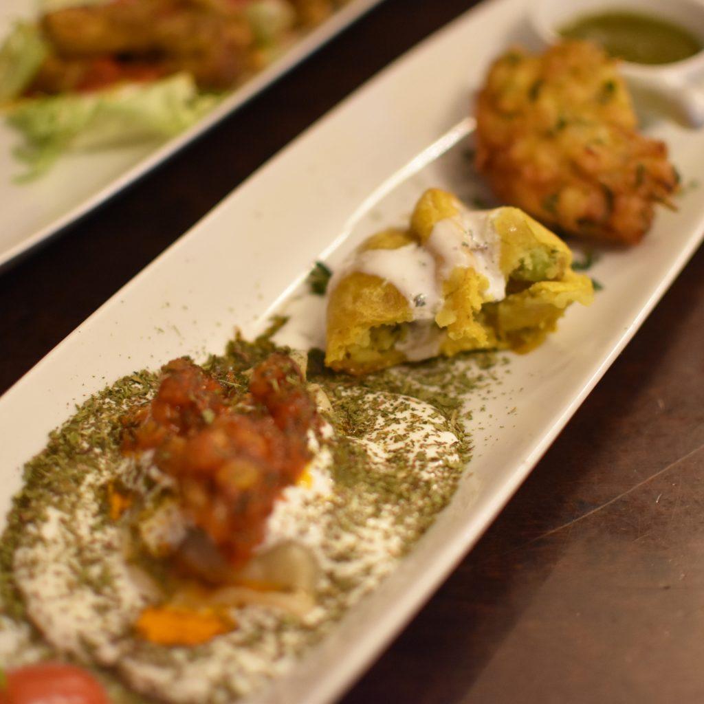 Sarban Afghan Restaurant In Tilburg Anne Travel Foodie